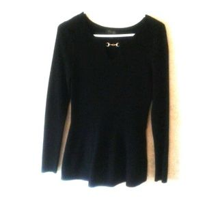 Thalia Sodi long sleeved sweater